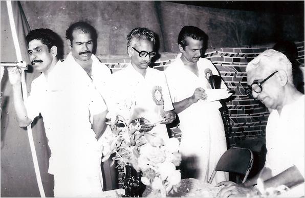 Image result for mullappally indira gandhi